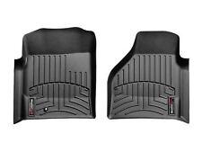 WeatherTech Car/Truck Floor Mat FloorLiner for Dodge Ram Truck - 1st Row - Black