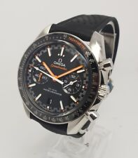 Omega Speedmaster Racing Co-Axial Automatic Chronograph - Unworn Box & Papers