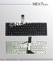 Tastiera - Keyboard Asus X552C X552L X552EA X552EP K552VL ITALIANA