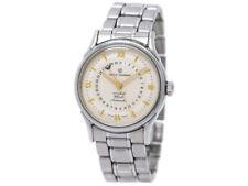 REVUE THOMMEN Cricket Club 6110001 Pointer Date Automatic Men's Watch 1990's OH
