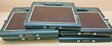 Motion Computing Windows Rugged Tablet Pc Model Mc-5Ft *Parts Lot Of 5*