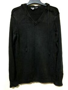 A/X sweater grey hoodie sweater