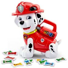 Paw Patrol Treat Time Marshall Toy Learn Educational Toddler Boy Girl Gift New