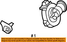 CHRYSLER OEM-Egr Valve 4861662AF