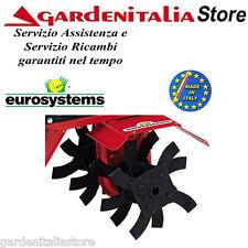 Arieggiatore a lame - Accessorio  per TH 90 - La ZAPPA - Eurosystems