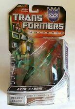 Transformers Generations/Classics/Universe Acid Storm Deluxe Class MOC