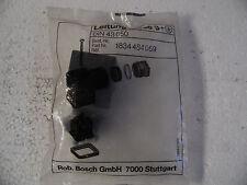 Bosch 1834484059, Ventilstecker, 1 834 484 059 Neu OVP