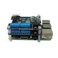 Stepper Motor HAT for Raspberry Pi 3 Motor Stepper Servo Expansion Board B-sz