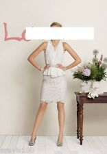Kleid von APART mit Spitze Gr. 42 NEU