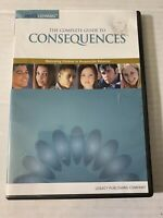 The Complete Guide To Consequences James Lehman Responsible Behavior  DVD