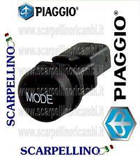 PULSANTE TASTO MODE PIAGGIO MP3 TOURING RL 400 cc -BUTTON MODE- PIAGGIO 58255R