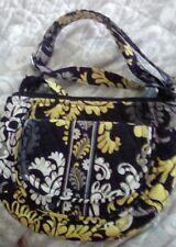 VERA BRADLEY Crossbody Bag Purse LIZZY DESIGN in BAROQUE PATTERN Excellent!