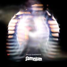 JACCO GARDNER - SOMNIUM - NEW VINYL LP