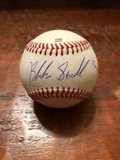 Blake Snell Signed Minor League Baseball PSA DNA Coa Tampa Bay Rays Auto