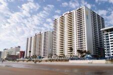 Daytona Beach, Florida 1-BR Deluxe Wyndham Ocean Walk Condo, Oct. 14-16, 2021