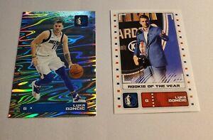 NBA Sticker Lot (20 stickers)