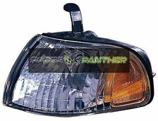 Fits 1997-1999 Subaru Legacy Front Signal Light Pair LH+RH SU2530103+SU2531103