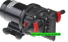 Johnson Aqua Jet Pumpe 2.4 12V Wasserdrucksystem Schmutzwasserpumpe