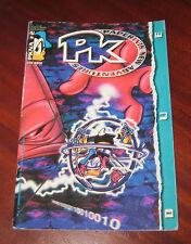 """Libri/Riviste/Giornali/Fumetti """" PK PAPERINIK NEW ADVENTURES """" Gen/Feb 1997/n° 2"""