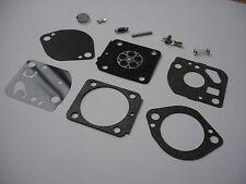 GUARNIZIONE Diaframma Carburatore Kit Si Adatta Stihl BR600 ZAMA RB166 CARBURATORE CARB