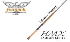 CANNE À PÊCHE FENWICK HMX 9.0 Saumon Truite arc-en-ciel Spinning pêche au lancer