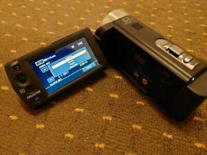 Sony DCR-PJ5 (SD/SDHC/SDXC Card) mit Projector