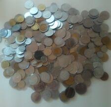 Lotto di monete della repubblica. Leggi