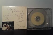 Lot of 2 hollAnd CDs - Neoprene So Tight Single, Coughing Up Stars Minimax CD