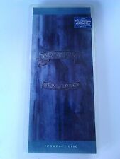 Bon Jovi ~ NEW JERSEY ~ cd 1988 NEW LONG BOX (longbox) Jon.Richie Sambora