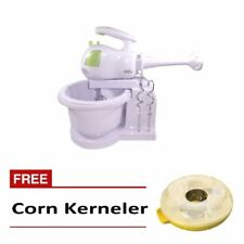 SHG-903 Stand Mixer with Corn Kerneler