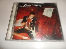 CD  Chris Whitley - Terra Incognita