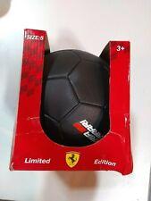 Ferrari - Official Soccer Football Ball (Size 5, Pvc), Football Team Design