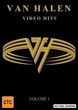 NEW Van Halen: Video Hits, Vol. 1 (DVD)
