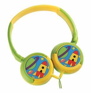 Rocka Junior Explorer Kids Headphones
