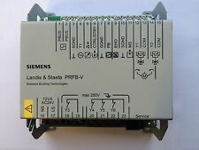 Landis and Staefa Siemens Fan Coil Unit Controller PRFB-V  Pronto IRC FCU