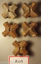 2 12 Rock Cross Drill Bits R129