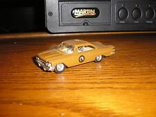 Nice RC's 1960 Chevy Impala Bel Air North Dakota State Trooper Patrol Police Car