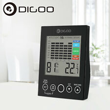 Digoo DG-TH2048 Home Comfort Temperature Humidity Mould Alert Weather Station