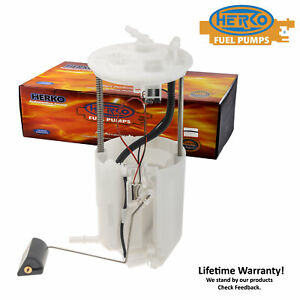 Herko Fuel Pump Module 623GE For Suzuki Grand Vitara 2006-2008