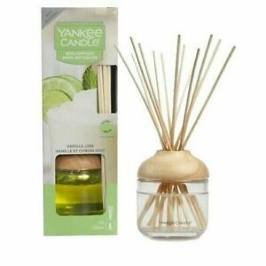 Yankee Candle Reed Diffuser Vanilla Lime..  BARGAIN