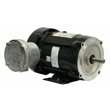 00118XT3E56C WEG 1HP 1800RPM 208-230/460V 56C 3Ph Explosion Proof Motor NIB!