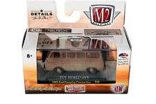 M2 Machines AUTO PROJECTS 1965 Ford Econoline Camper Van R40 16-34