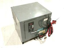 Ametek 228z3 18 Powerstar Scr1000 Industrial Battery Charger 36v 208240480