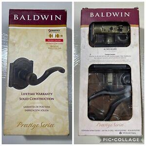 Baldwin Prestige Series Madrina Venetian Bronze Finish (SMARTKEY) NEW