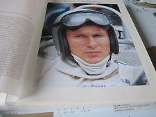 Formel 1 Archiv 1 Piloten 1017 Bruce McLaren