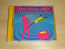 OUTPUT 64  MUSIC CD SOUNDTRACK COMMODORE 64 C64 *BRAND NEW*
