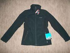 Columbia vêtements de sport TOUS chaleur elite ii noir Veste hiver femmes M RT