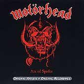 Motörhead - Ace Of Spades (1999)