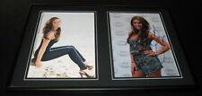 Jessie James SEXY Signed Framed 12x18 Photo Set