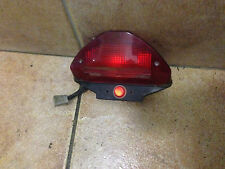 APRILIA RALLY 50 REAR LIGHT